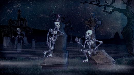 Hřbitovní hlína (Magnesia Litera)