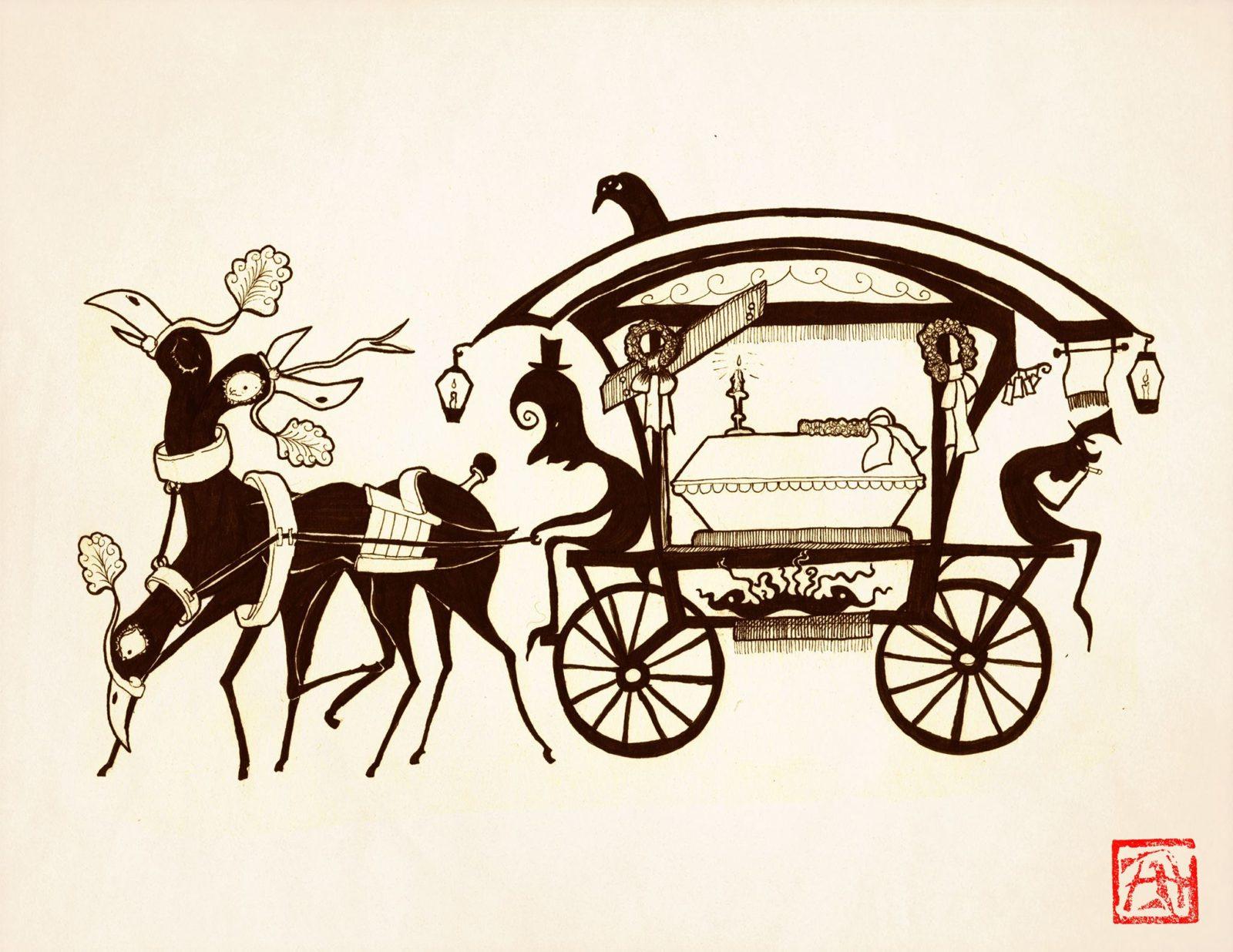 Pohřebáček