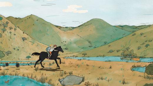 Tajemství Oblázkové hory (Magnesia Litera)