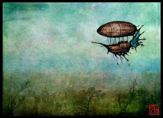 Vzducholoď