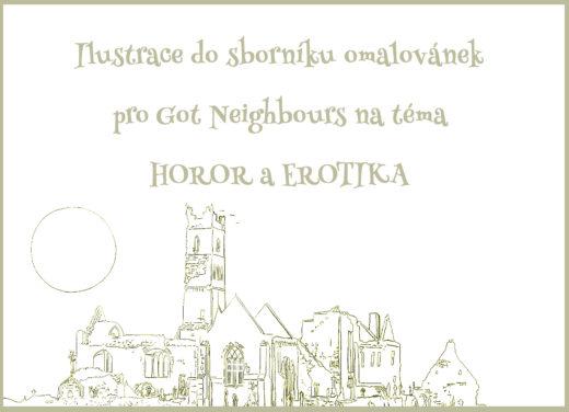 omalovánky pro Got Neighbours